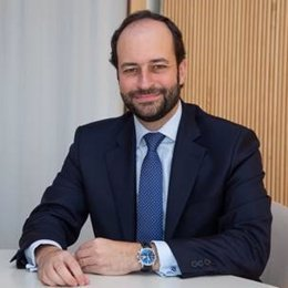Raúl Rodríguez Sabater, director de Sabadell Venture Capital