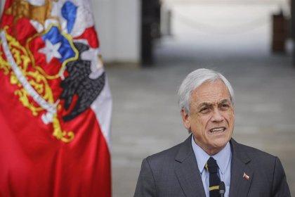 Chile.- Piñera insiste en enviar al Congreso un polémico proyecto de ley sobre las FFAA