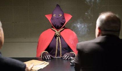 Watchmen revela la identidad de Justicia Encapuchada