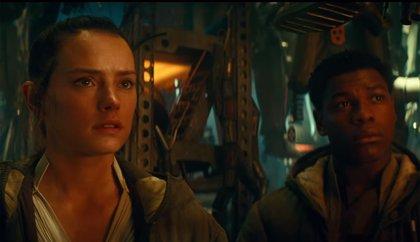 J.J.Abrams revela la duración oficial de Star Wars: El ascenso de Skywalker