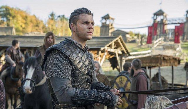 Vikings (Vikingos)