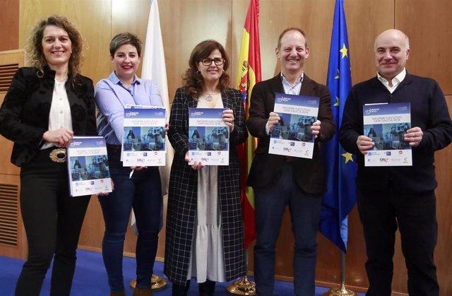 Presentación del informe GEM Galicia 2018
