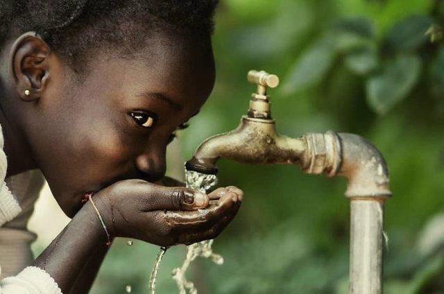 agua potable 2