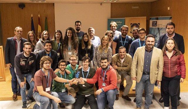 El proyecto 'Appcademy', ganador de la cuarta edición de Ideas Factory de la UPO