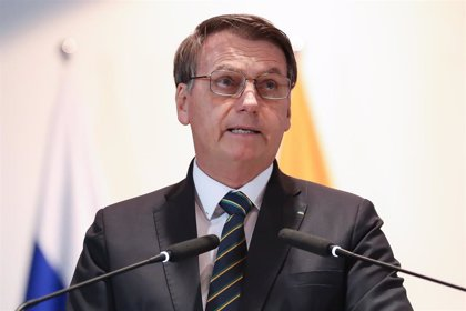 Brasil.- Bolsonaro nomina a un diplomático de carrera como nuevo embajador de Brasil en EEUU