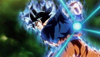 Foto: ¿Es este el Goku de la nueva película de Dragon Ball en imagen real?