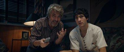 """Argentina.- Ricardo y Chino Darín debutan como padre e hijo en 'La odisea de los giles', una """"catarsis"""" ante el """"avasallamiento"""""""