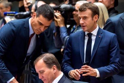 Franca.- España transmite a Francia sus condolencias por la muerte de 13 militares franceses en Malí