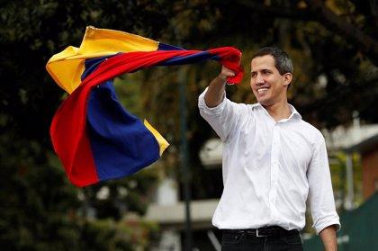 """Venezuela.- Guaidó asegura que """"no todas las manifestaciones son de cientos de miles"""""""