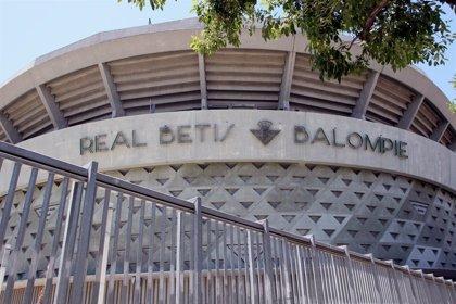 El Antoniano-Real Betis de Copa del Rey se disputará en el Benito Villamarín