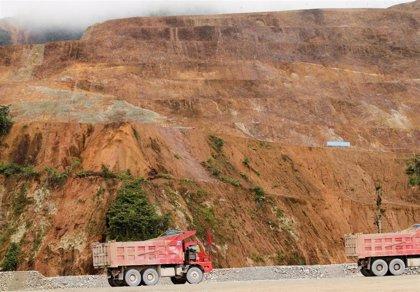 Ecuador.- Ecuador planea endurecer las normas sobre depósitos de desechos minerales para evitar accidentes