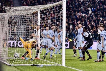 Dybala retrasa el pase del Atlético