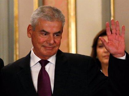 Perú.- Detenido el ex primer ministro de Perú César Villanueva en el marco de las investigaciones contra Odebrecht
