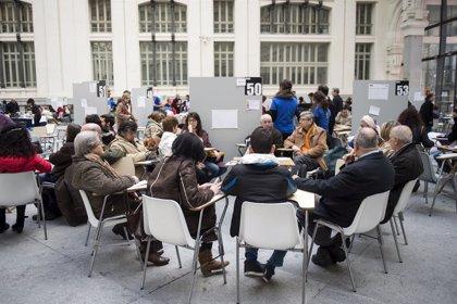 La experiencia de democracia participativa de Más Madrid y el PT brasileño, a debate los días 28 y 29 de noviembre
