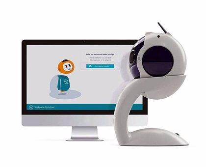 Portaltic.-WatsomApp, la aplicación con Inteligencia Artificial que ayuda a mejorar la convivencia en las aulas