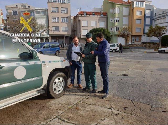 Investigadas cinco personas por la contaminación del agua de Corme que causó un brote de gastroenteritis en Ponteceso.