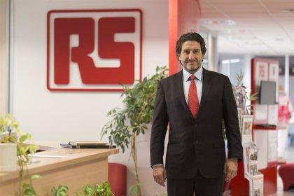 Portaltic.-Jordi Tarrida, nuevo director general de RS Components Iberia