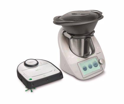 Thermomix contraataca en el black friday en plena guerra de robots de cocina con Lidl y Aldi