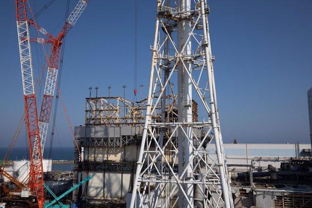 Japón.- Un reactor dañado tras el accidente nuclear de Fukushima volverá a funci