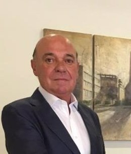 El presidente de la FER, Jaime García Calzada