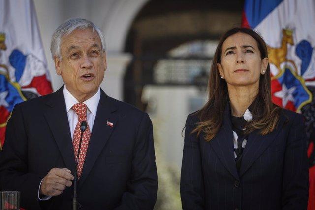Chile.- La ministra de Medio Ambiente admite que el Gobierno no estaba preparado