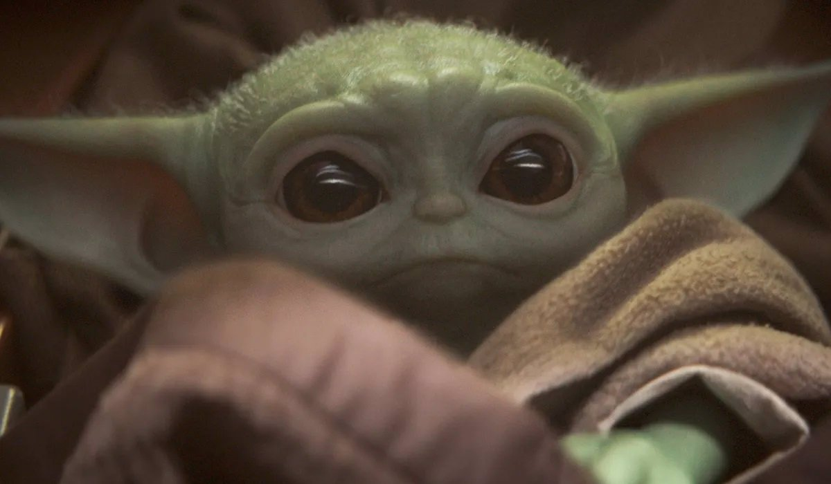 Star Wars Pijama Entera para Ni/ños Beb/és Yoda