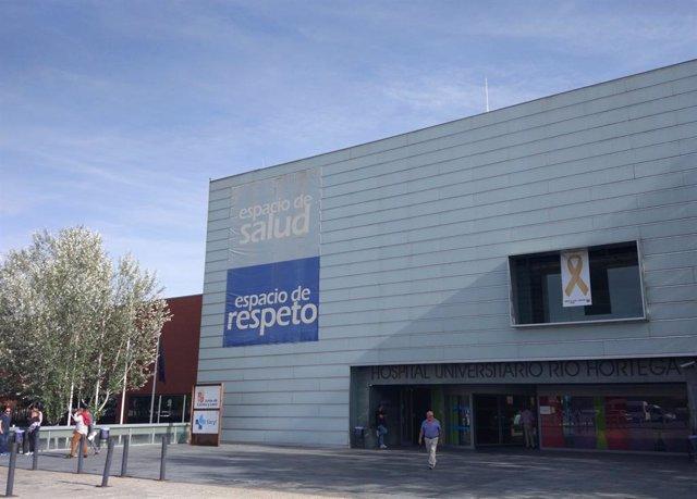 Más de un centenar de urólogos de Europa y América tratarán en Valladolid los úl