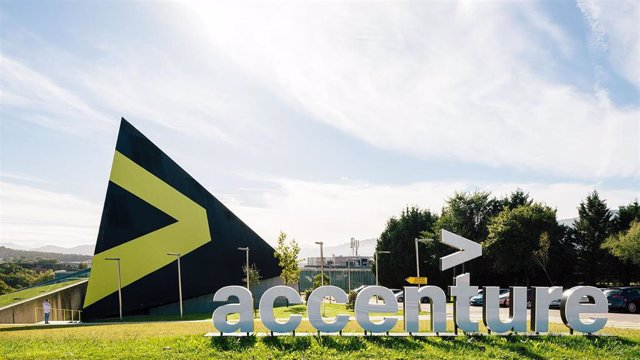 Centro de Innovación de Industria X.0 en Bilbao de Accenture