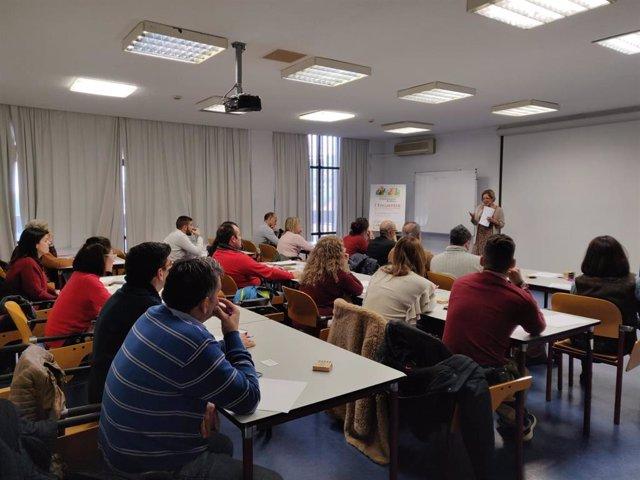 I Encuentro por la Participación Activa de la provincia de Córdoba