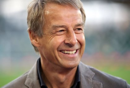 Klinsmann se hace cargo del Hertha Berlín