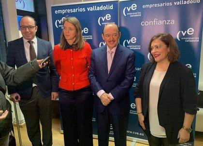 México.- El grupo mexicano Gingroup muestra interés en invertir en el sector del vino en Valladolid
