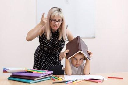Olvídate de gritos y castigos: 15 consejos de disciplina positiva