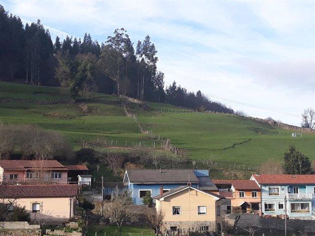 Argayo San Mateo (LOs Corrales)