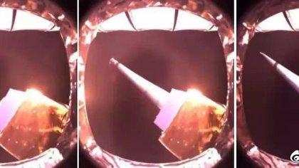 China activa un observatorio radioastrónomico más allá de la Luna