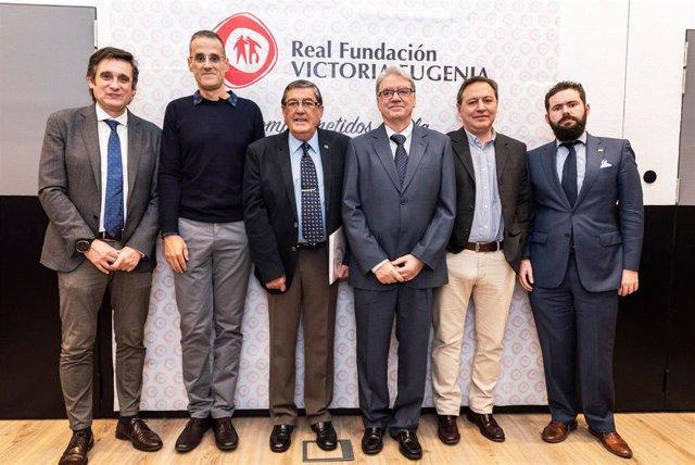 Premio Real Fundación Victoria Eugenia
