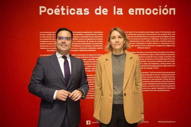 CaixaForum Sevilla acoge la exposición 'Poética de la emoción'
