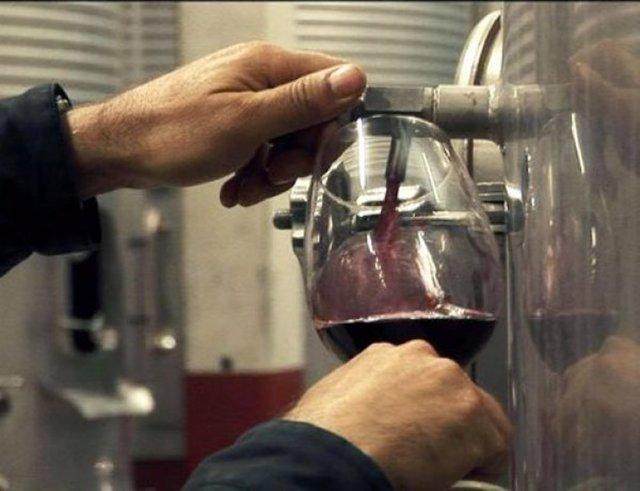 Málaga.- La Diputación impulsa el primer curso de formador homologado en vinos c
