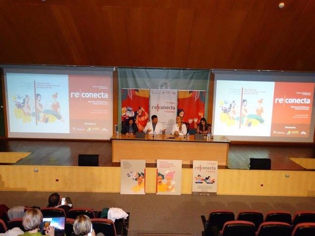Jornada sobre psoriasis en el Hospital Costa del Sol de Marbella (Málaga)