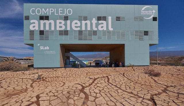 Complejo Ambiental de Tenerife