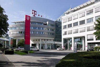 AMP.- Alemania.- Deutsche Telekom estudia su posible fusión con Orange, según 'Handelsblatt'