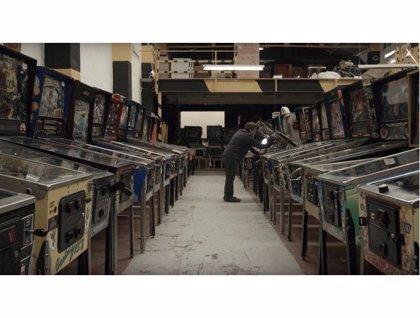 Portaltic.-Los videojuegos arcade, ante el reto de preservar el inicio de toda una cultura