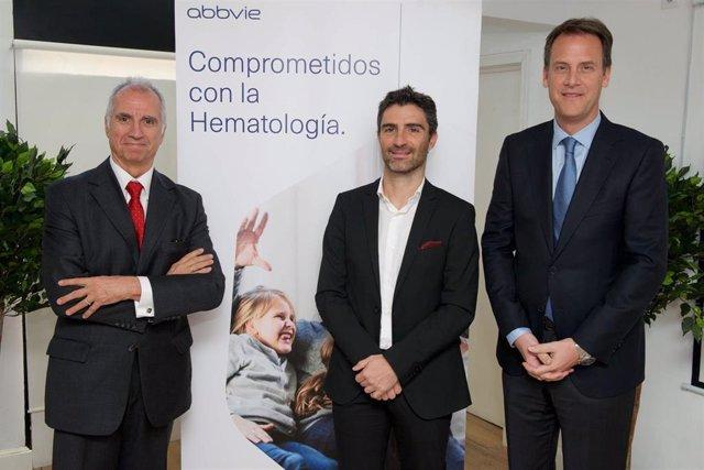 Disponible en España la combinación de 'Venclyxto' (AbbVie) y rituximab para leucemia linfocítica crónica