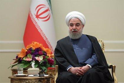 Irán.- Irán informa de la detención de ocho supuestos colaboradores de la CIA