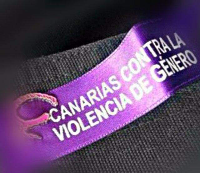 CANARIAS CONTRA LA VIOLENCIA DE GÉNERO