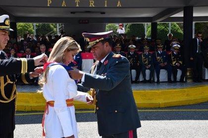 Bolivia.- Las Fuerzas Armadas bolivianas formalizan su reconocimiento a Áñez como presidenta