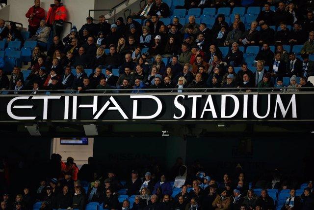 Fútbol.- El fondo Salt Lake compra el 10% del dueño del Manchester City y el Gir