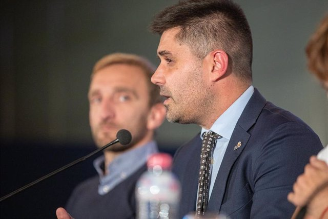 """Fútbol.- AFE y Futbolistas ON se someterán a """"un procedimiento de arbitraje"""" par"""