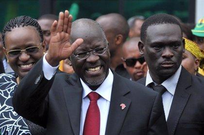 """EEUU expresa su """"profunda preocupación"""" por las denuncias sobre irregularidades en las elecciones en Tanzania"""