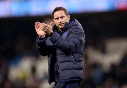 """Lampard: """"El segundo gol del Valencia ha sido de chiripa"""""""