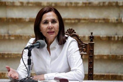 Bolivia emite órdenes de captura contra cinco exmiembros del Gobierno de Morales refugiados en la Embajada mexicana